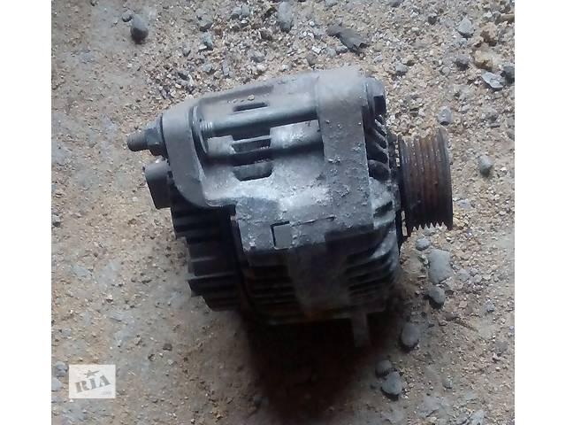 продам Б/у генератор  для седана Mitsubishi Carisma бу в Одессе