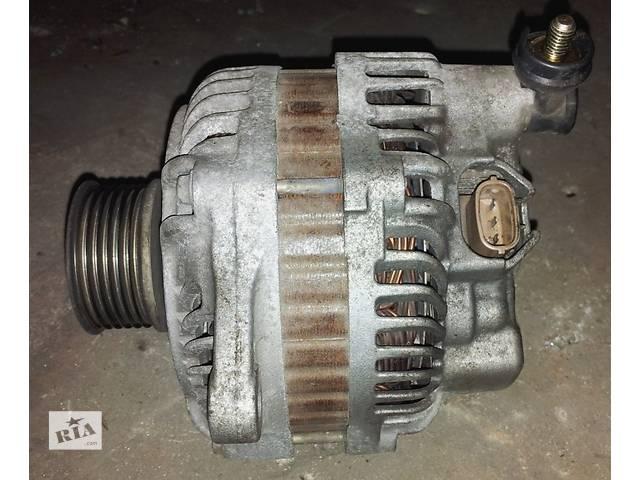 бу Б/у генератор для седана Subaru Impreza GT в Днепре (Днепропетровске)