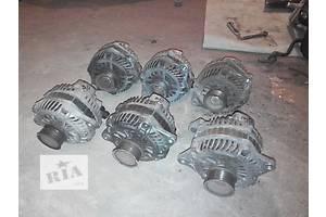 б/у Генераторы/щетки Subaru Legacy