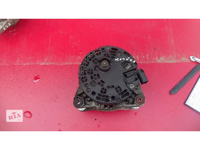 купить бу Б/у генератор  для универсала Ford Mondeo 2008  2.0DTCI в Коломые