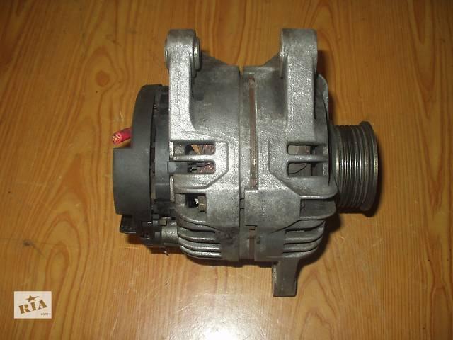 бу Б/у Генератор Fiat 1,9 JTD , Bosch / Spain 14V / 105 A , гарантия , доставка . в Тернополе
