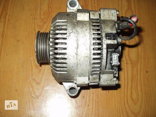 купить бу Б/у генератор Ford Mondeo 1.8 TD 96-00 , гарантія, доставка, в Тернополе