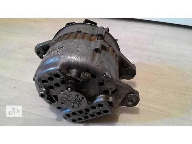 Б/у генератор к двигателю Mitsubishi 4G63, 4G52- объявление о продаже  в Киеве
