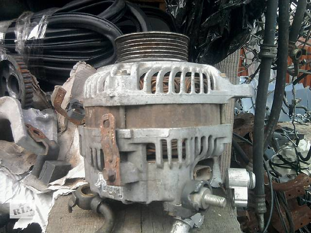 бу Б/у генератор Mitsubishi Grandis в Киеве