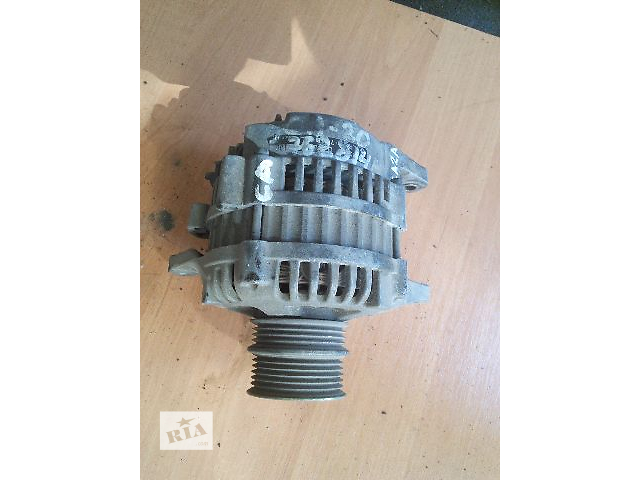 купить бу Б/у генератор Mitsubishi Lancer  762814B в Одессе