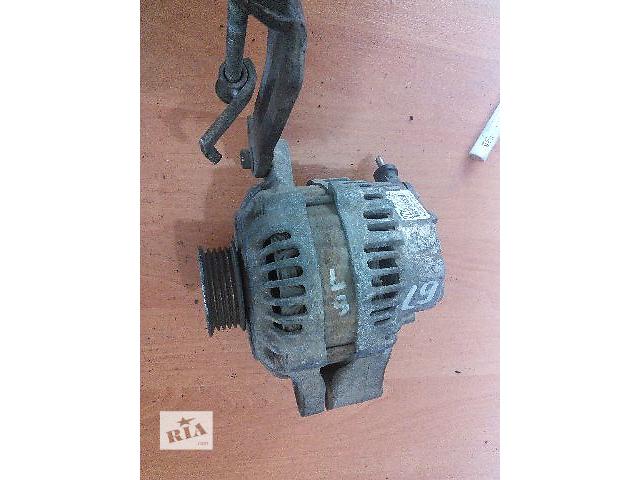 купить бу Б/у генератор   Mitsubishi Lancer  A5TB1292AE   31400-84E10 в Одессе