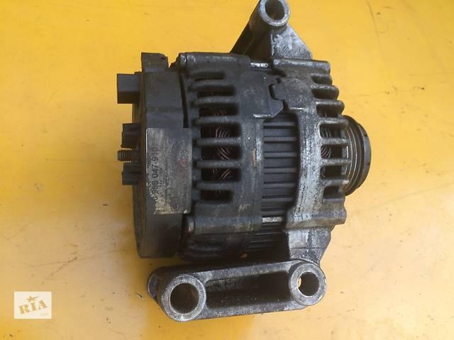 купить бу Б/у генератор на Пежо Боксер Peugeot Boxer (250) 2,2/2,3  2006- в Ровно