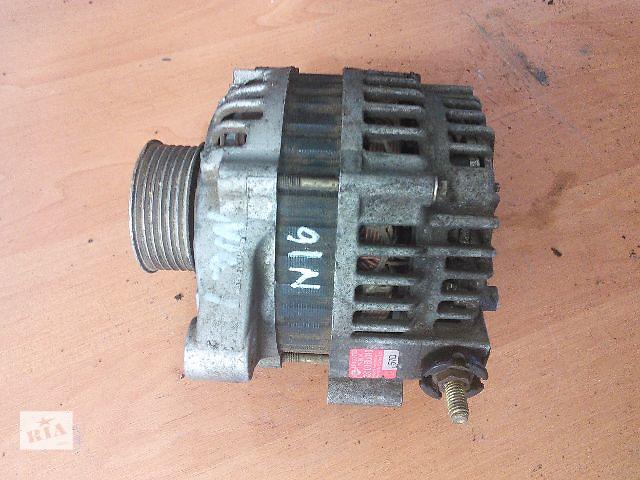 купить бу Б/у генератор Nissan Almera  LR180-762  23100 BU010 в Одессе