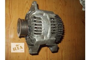 б/у Генератор/щітки Peugeot 307