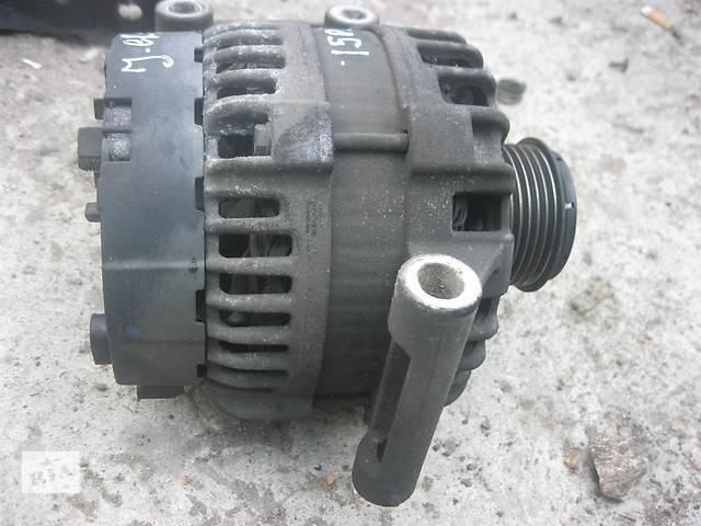 продам Б/у генератор Peugeot Boxer 2006- бу в Ровно