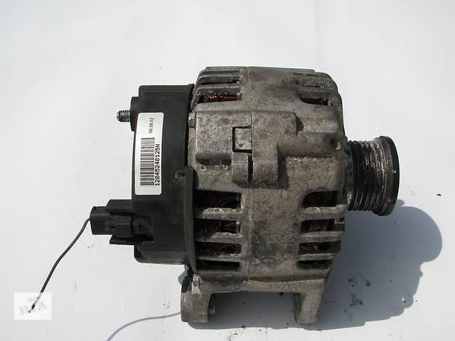 купить бу Б/у генератор Renault Kangoo 1.5D в Броварах