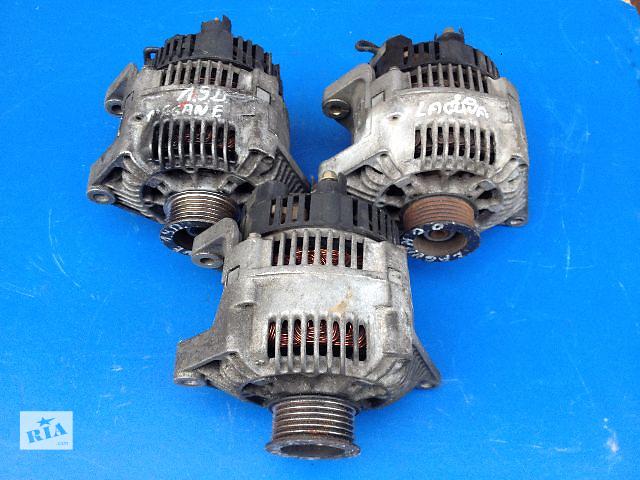 продам Б/у генератор Renault Laguna 2.0i, 2.2D 110A (7700857073) бу в Луцке