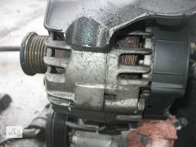 бу Б/у генератор Renault Trafic 2.0 dci 2007-2013 в Ровно