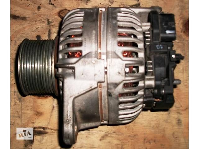 купить бу Б/у генератор Рено Премиум 440 DXI Euro3 Renault Premium 2007г. в Рожище