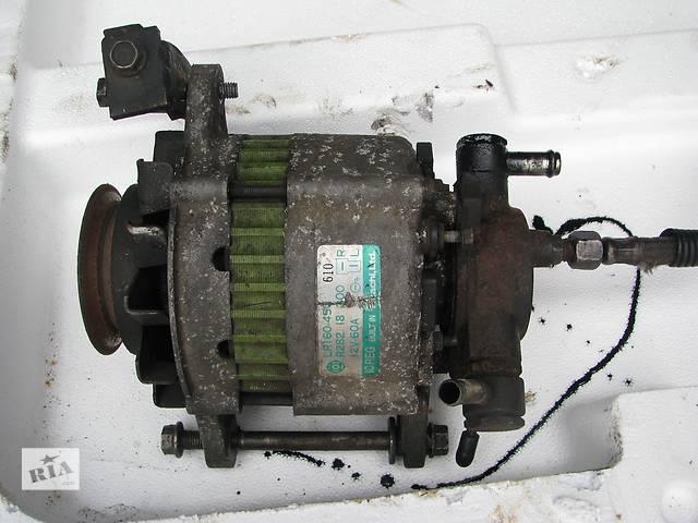бу Б/у генератор (с вакуумным насосом) Mazda E2200 1997, MAZDA R28218300, HITACHI LR160-450 в Броварах