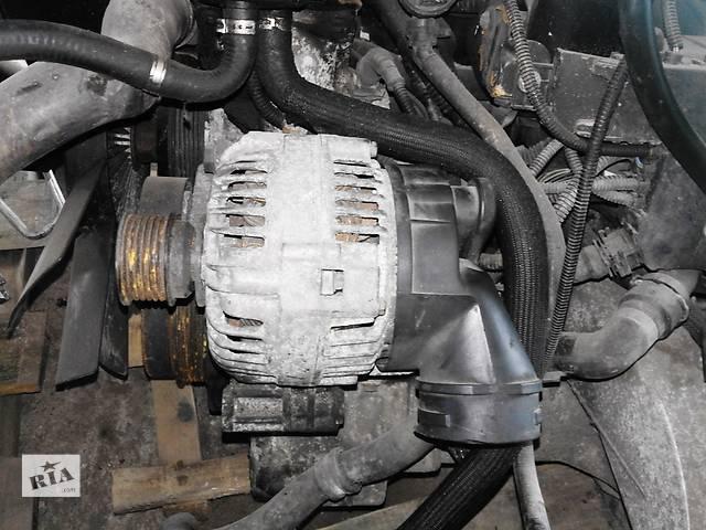 продам Б/у Генератор/щетки БМВ BMW E39 520i бензин 2,0 2000 бу в Рожище