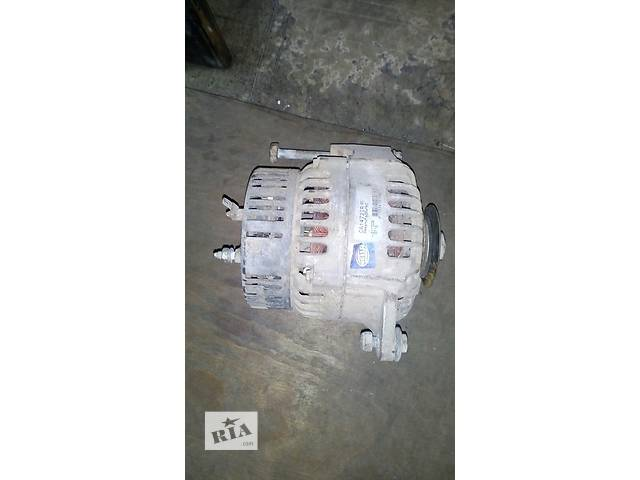 купить бу Б/у генератор/щетки  ca1472ir  ВАЗ 21214 Тайга №2338000 в Львове