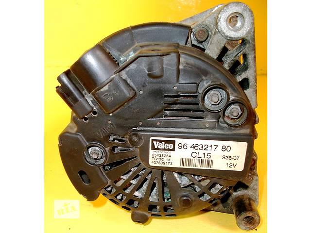 Б/у генератор/щетки для автобуса Fiat Ducato (3) Боксер Джампер Дукато с 2006г.- объявление о продаже  в Ровно