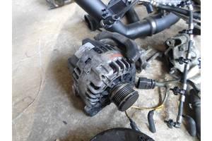 б/у Генератор/щетки Volkswagen Crafter груз.