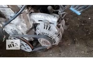 б/у Генераторы/щетки Honda Civic