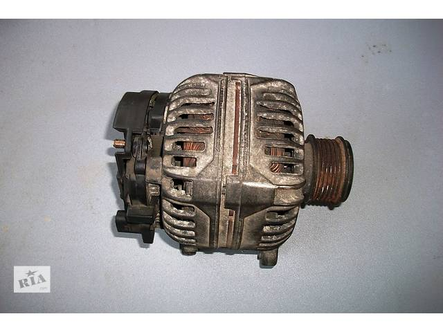 купить бу Б/у генератор/щетки для Форд Галакси Ford Galaxy 1,9 дизель TDI 2003 в Рожище