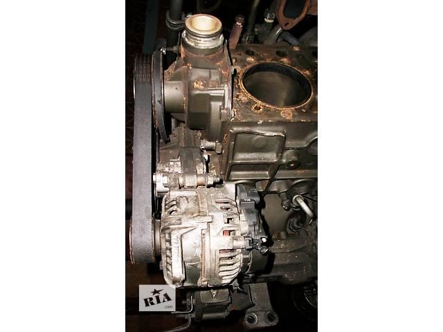 продам Б/у генератор/щетки для грузовика Daf XF 95 бу в Рожище