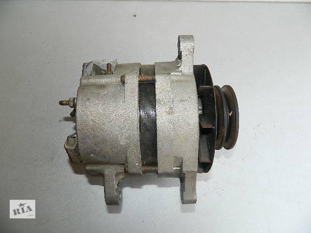 продам Б/у генератор/щетки для грузовика КамАЗ 5320 40A. бу в Буче