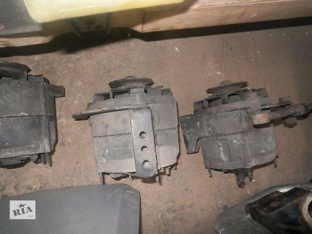 бу Б/у генератор/щетки для грузовика MAN 18.220 2003 в Бучаче