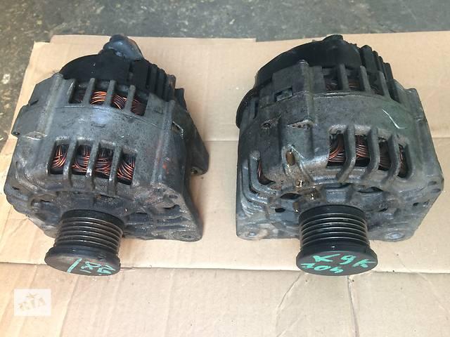 продам Б/у генератор/щетки для грузовика Opel Vivaro Valeo 125A бу в Луцке