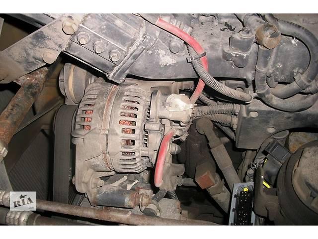 бу Б/у генератор/щетки для грузовика Renault Magnum DXI Рено Магнум 440 2005г Evro3 в Рожище
