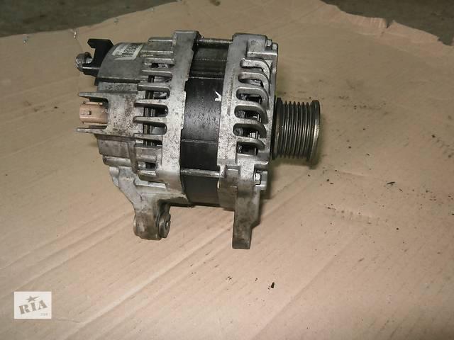 бу Б/у генератор/щетки для грузовика Renault Master 2.3 dci в Ковеле
