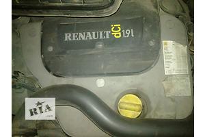 б/у Генератор/щетки Renault Trafic