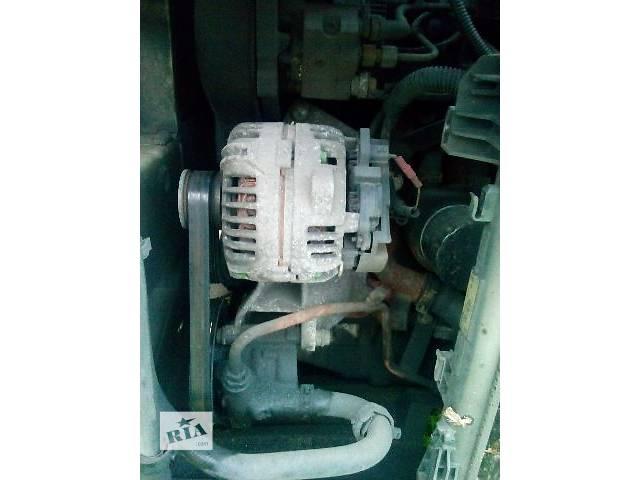 Б/у генератор/щетки для грузовика Renault Trafic- объявление о продаже  в Любомле