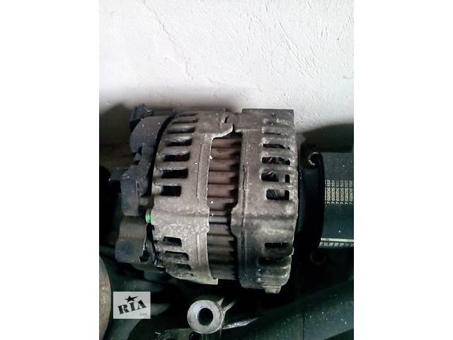 купить бу Б/у генератор/щетки для грузовика Volkswagen T5 (Transporter) в Ковеле