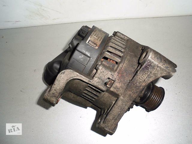 купить бу Б/у генератор/щетки для кабриолета BMW 325 e46 2000 90A. в Буче