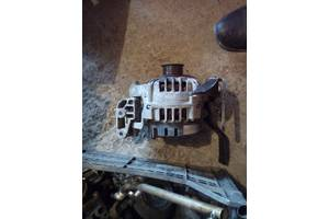 б/у Генераторы/щетки Opel Vectra B