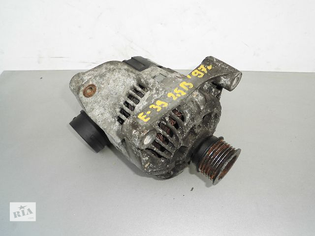 продам Б/у генератор/щетки для купе BMW 328 e46 80A. бу в