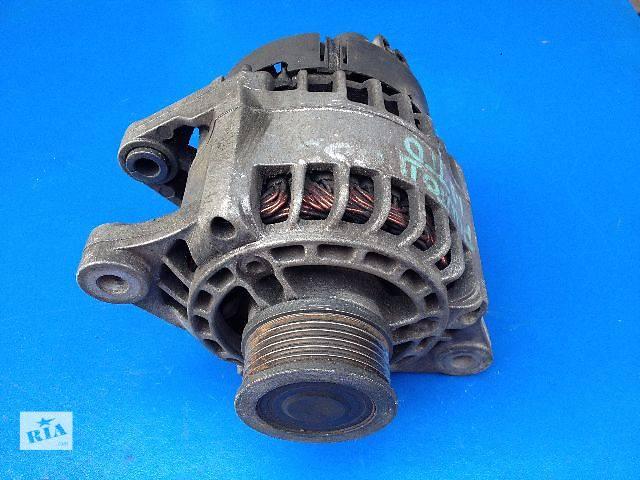 Б/у генератор/щетки для легкового авто Alfa Romeo 145 1.9JTD (63321804)- объявление о продаже  в Луцке