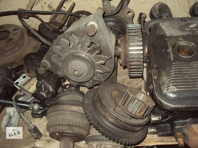 бу Б/у генератор/щетки для легкового авто Alfa Romeo 164 в Горишних Плавнях (Комсомольск)