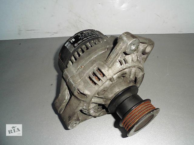 бу Б/у генератор/щетки для легкового авто Audi 100 2.0 70A. в