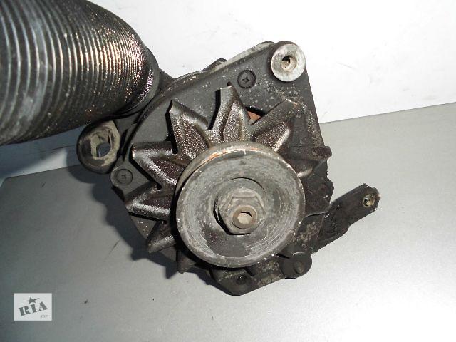 продам Б/у генератор/щетки для легкового авто Audi 100 C4 2.0 . бу в Буче