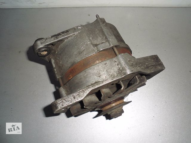 продам Б/у генератор/щетки для легкового авто Audi 80 2.3E 1991-1996 90A. бу в Буче (Киевской обл.)