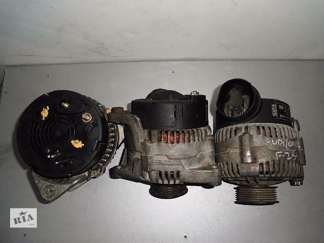 продам Б/у генератор/щетки для легкового авто Audi 80 2.6,2.8 1991-1996 120A. бу в Буче