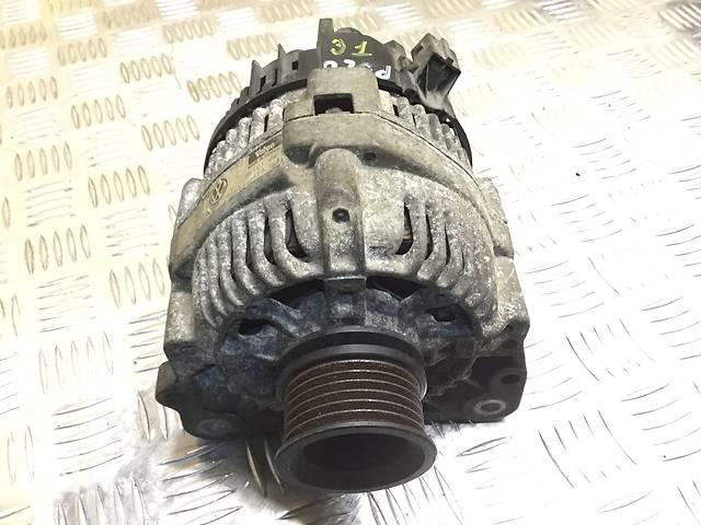 Б/у генератор/щетки для легкового авто Audi A3 1.6 1.8 1.9 TDI- объявление о продаже  в Луцке