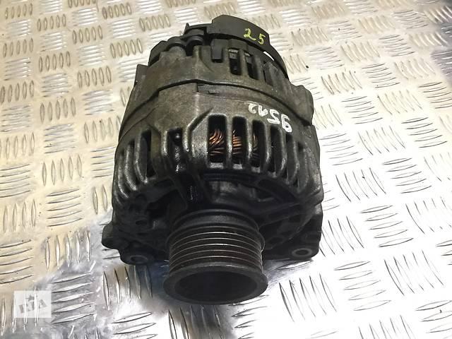 Б/у генератор/щетки для легкового авто Audi A3 Seat Toledo Ibiza Skoda Fabia Octavia  1.4 1.6 1.8 1.8 T 2.0- объявление о продаже  в Луцке