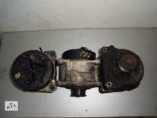 купить бу Б/у генератор/щетки для легкового авто Audi A4 1.9TDi 1995-2001 120A. в Буче (Киевской обл.)
