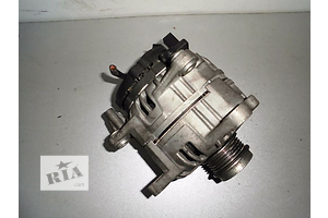 б/у Генераторы/щетки Audi A4
