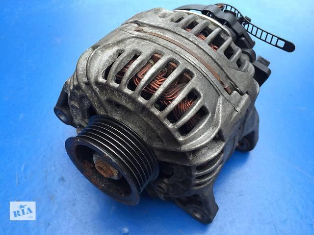 Б/у генератор/щетки для легкового авто Audi A4 2.5 tdi (2001-2004)- объявление о продаже  в Луцке