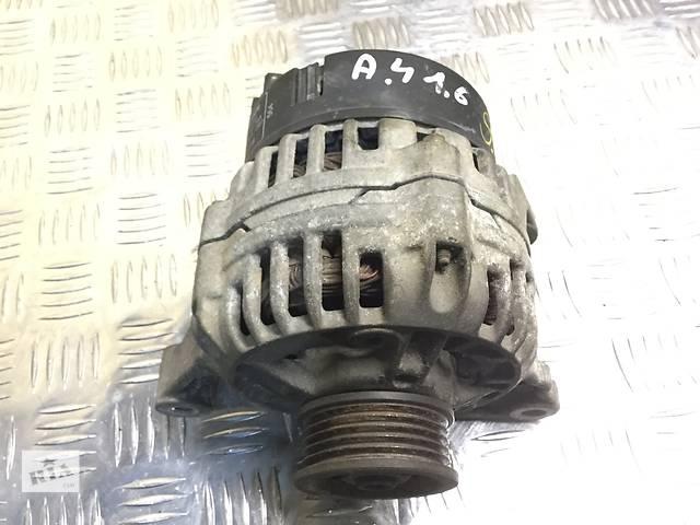 Б/у генератор/щетки для легкового авто Audi A4 A6 VW Passat 1.6 1.8 1.8 T- объявление о продаже  в Луцке