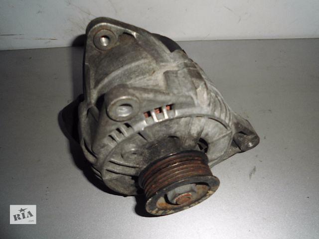 продам Б/у генератор/щетки для легкового авто Audi A4 Quattro S4 1997-2001 B 120A. бу в Буче (Киевской обл.)